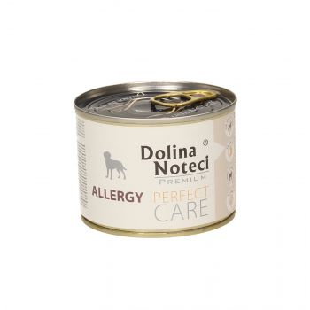 DOLINA NOTECI PERFECT CARE ALLERGY 185G