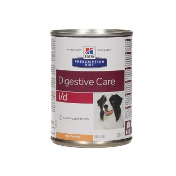 HILL'S PD CANINE I/D DIGESTIVE CARE 360G PUSZKA