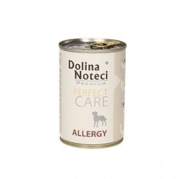 DOLINA NOTECI PERFECT CARE ALLERGY 400G