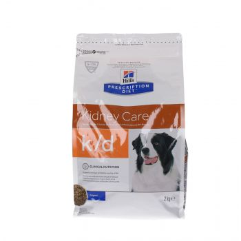 HILL'S PD CANINE K/D KIDNEY CARE 2KG