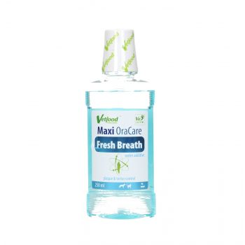 RECOVET MAXI ORACARE FRESH BREATH 250 ML