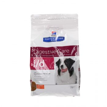 HILL'S PD CANINE I/D DIGESTIVE CARE 2 KG