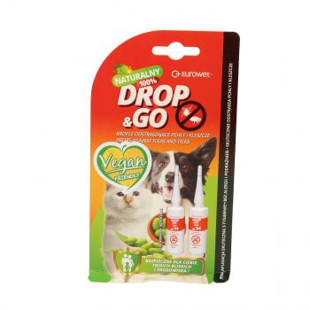 DROP & GO SPOT-ON 2X2ML